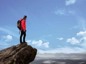 Coaching de carreira: é sobre chegar no topo? O que é o topo?